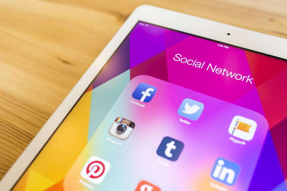 Kuestenmedien - Social Media